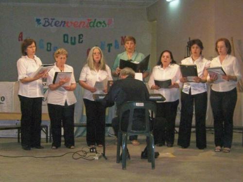 2009 coros 1933