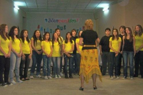 2009 coros 1945