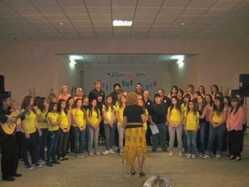 2009 coros 1949