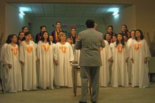 2009 coros 1952
