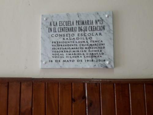 Centenario EN13 016