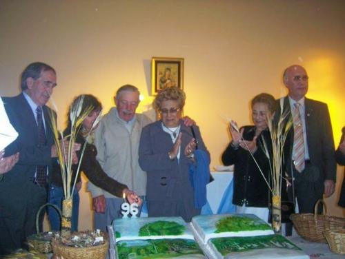 aniversario 2008 09